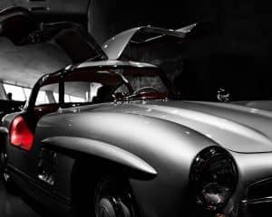 Afbeelding auto
